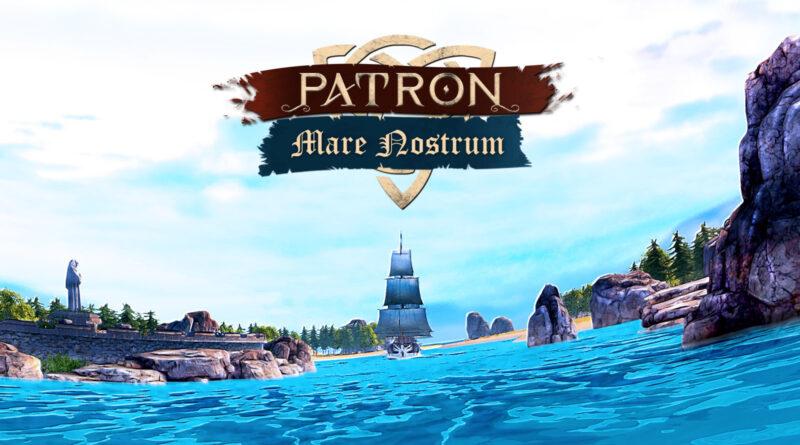 Patron Mare Nostrum