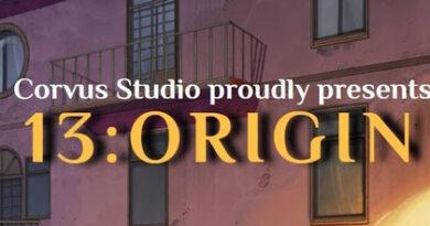13:Origin