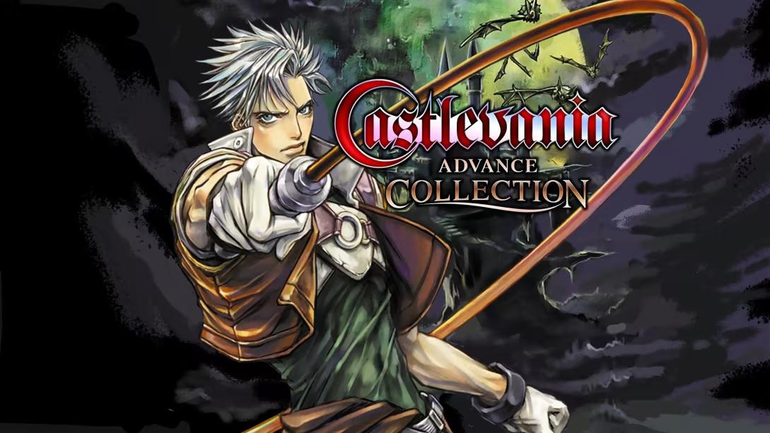 Jogos: Castlevania Advance Collection   Review