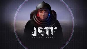 JETT: The Far Shore   Review