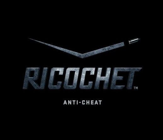 """Call of Duty """"RICOCHET"""""""