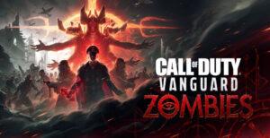 Call of Duty: Vanguard revela modo Zumbis em novo trailer